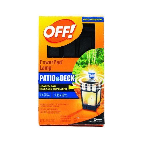 Off Powerpad Lamp Off Http Www Amazon Com Dp B000bqk4ya Ref Cm Sw R Pi Dp Jhqhwb1bpxyj9 Repellent Mosquito