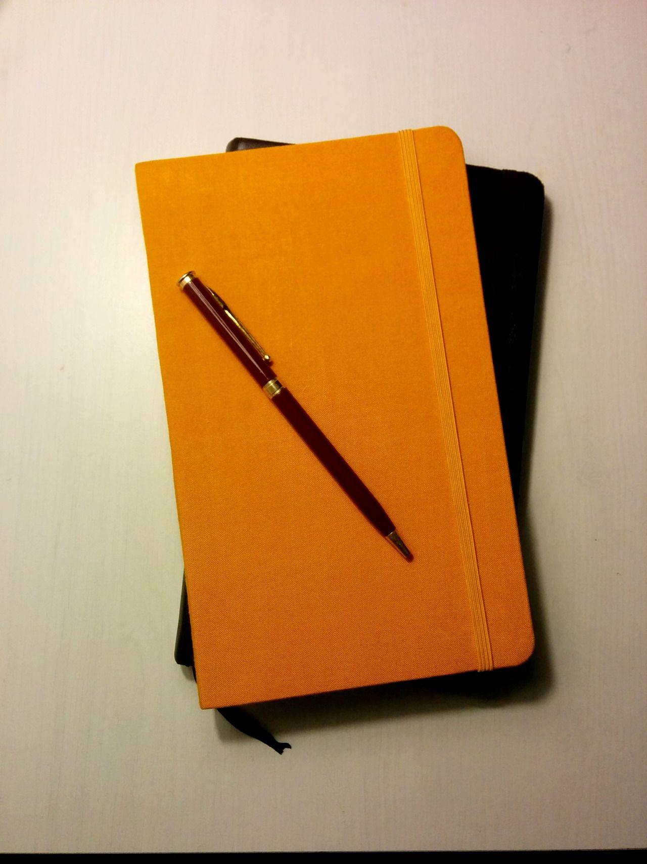 New notebooks by soulfulpoignant