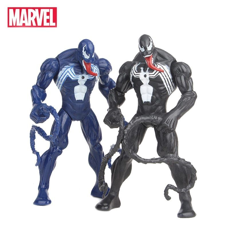 Marvel Avengers Venom Toys Children Figurines Gift Statuette Super Heroes New
