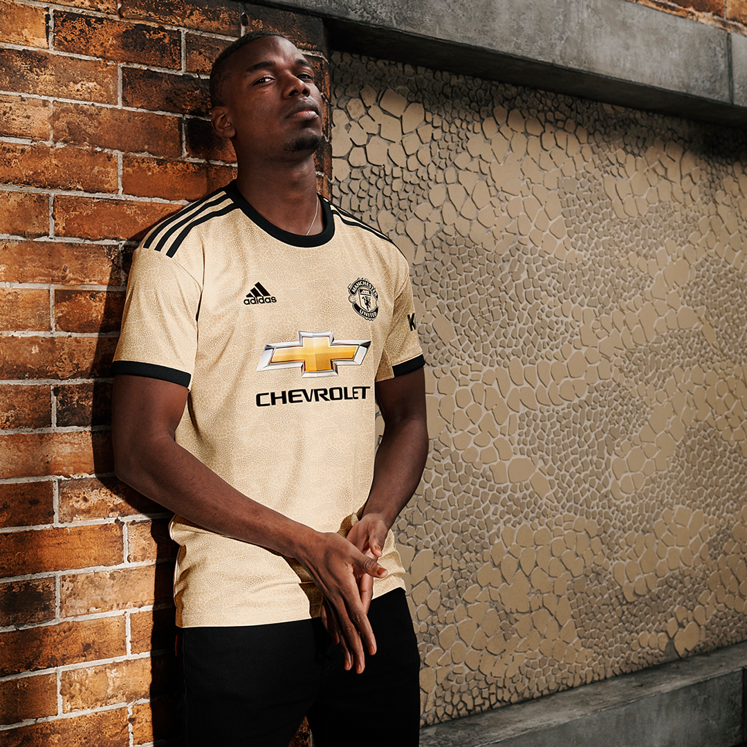 New Adidas Originals x Manchester United Collection Revealed