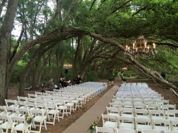 25 Beautiful Places To Get Married In Alabama