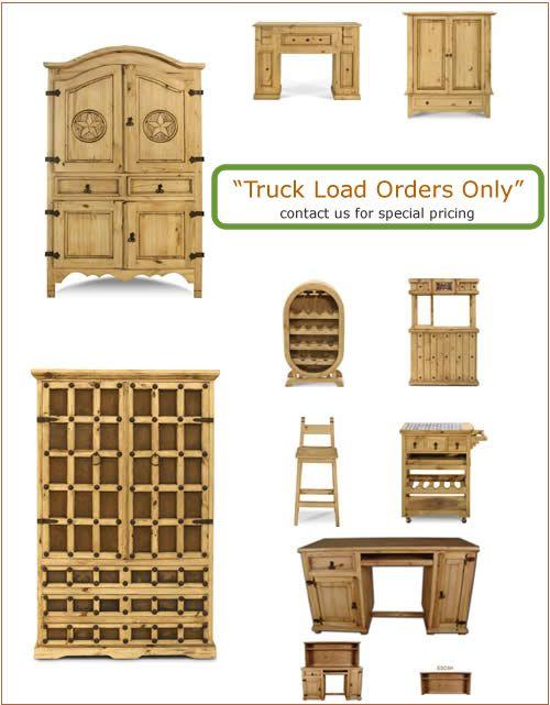 Welcome To Gonzalez U0026 Associates Rustic Furniture Wholesale; Rustic Pine  Furniture, Leather Furniture,