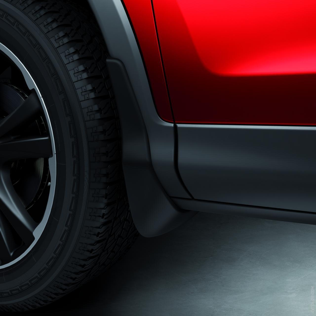 2013 Honda CR-V EU Version