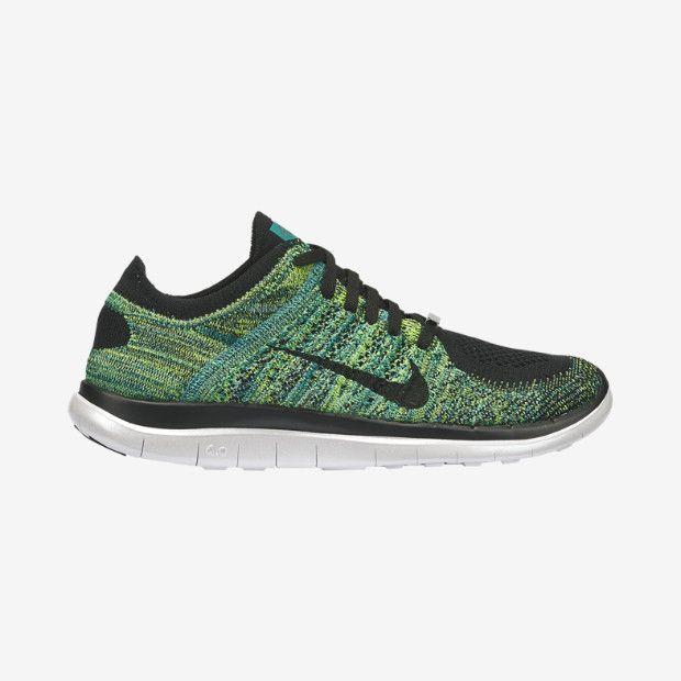 brand new d020e ba825 Nike Free 4.0 Flyknit DC Women s Running Shoe
