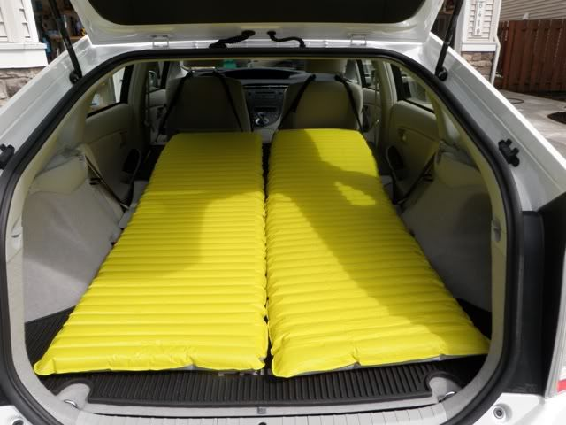 Make A Rav4 Rear Sleeping Bed Platform For Two Step By Step Walk Thru Read More H Toyota Rav4 Forums Sleeping In Bed Rav4 Prius Camping