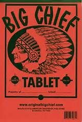 big chief tablet - Yahoo Image Search Results