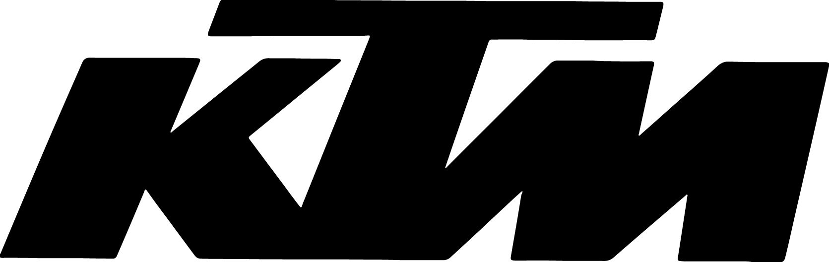 Ktm Racing Vinyl Sticker Decal Can Be Placed On Any Smooth Surface Notebook Window Car Bumper Wall Decor Size 7 X3 Ktm Motocross Logo Logos