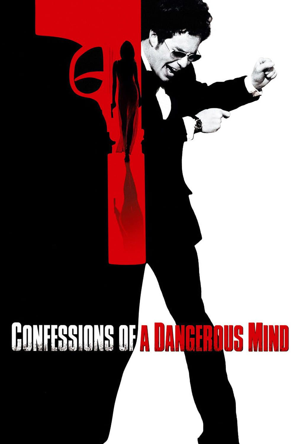 Watch Confessions Of A Dangerous Mind full movie Hd1080p