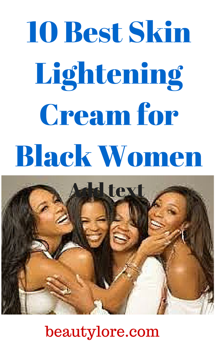 10 Best Skin Lightening Cream For Black Women Primarily The Main Difference When It Comes Best Skin Lightening Cream Skin Lightening Cream Lightening Creams