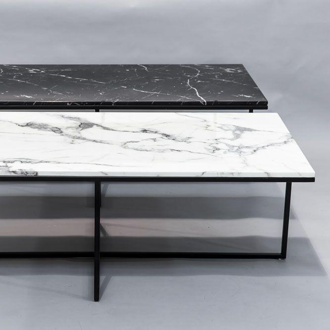 Rectangular coffee table Size: 1200 x 600 x 400mm (W x D x H