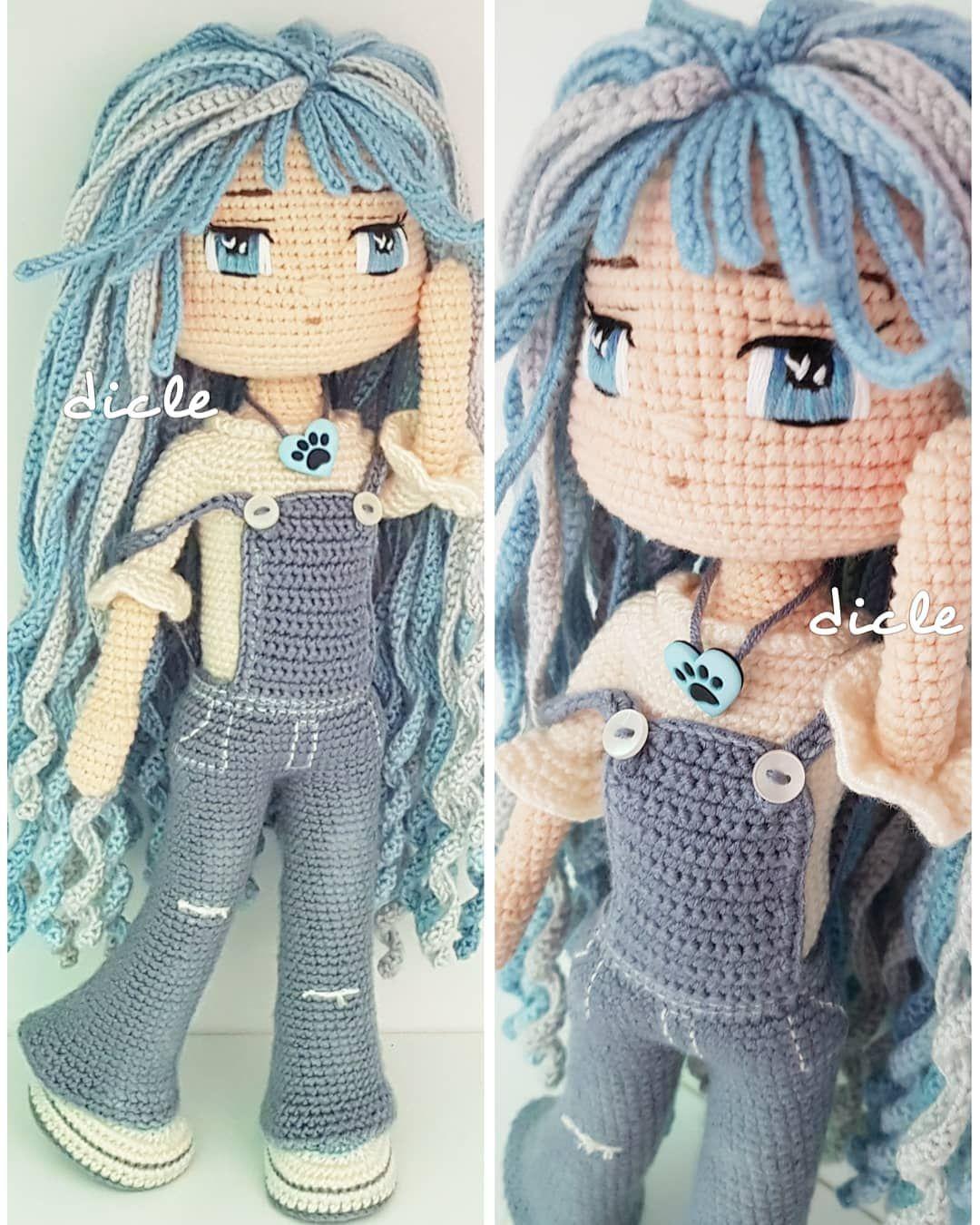 Amigurumi Oyuncak & Barbie Bebek Çeşitleri & Fiyatları - n11.com ... | 1350x1080