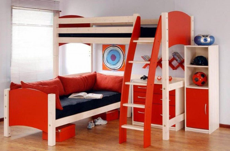 Betrachten Sie Den Raum Für Kinder Schlafzimmer Möbel Sets   Wohndesign