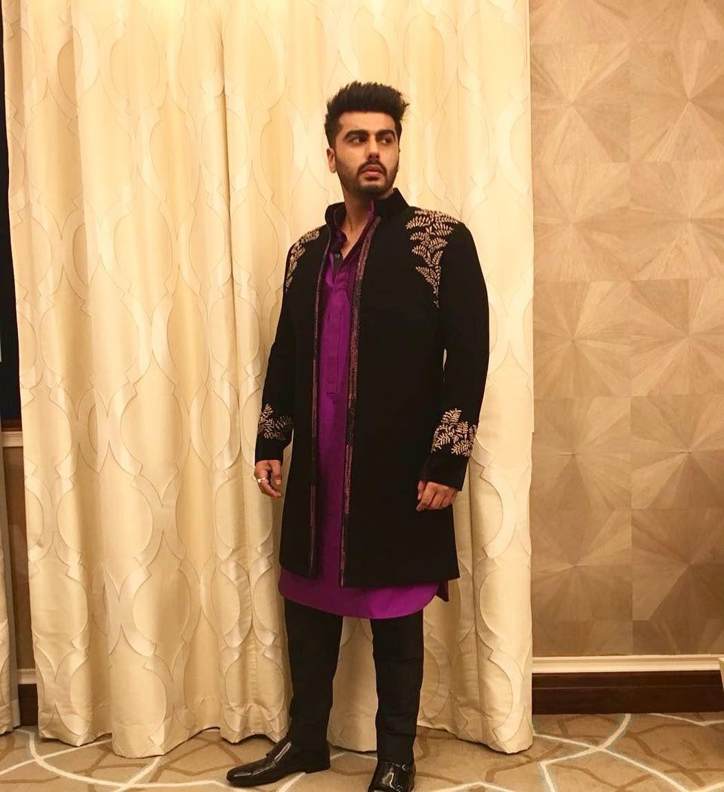 The antumoh wedding was one big manish malhotra fashion show