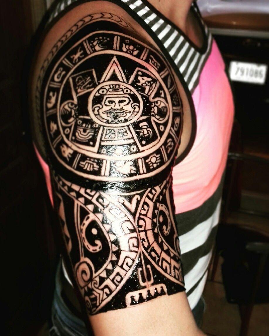 Pin De Fabiana Barahona En Portfolio 1 Tatuajes De Henna