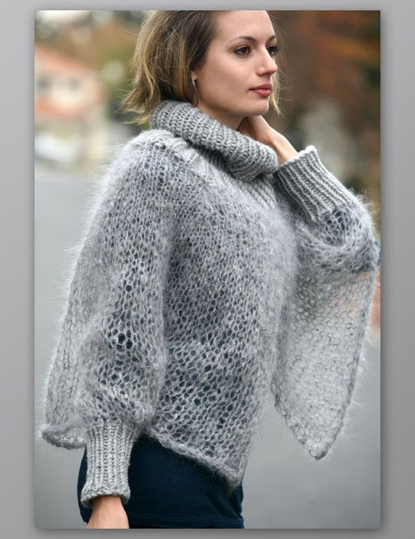 Pin de ViGi Studio en knitted clothes - sold | Pinterest | Tejido ...