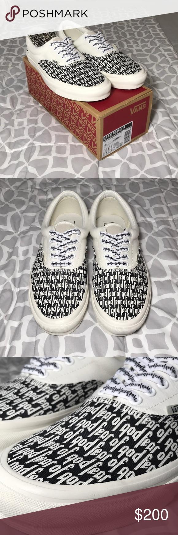 fear of god replica shoes