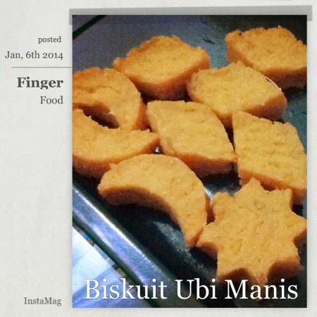 Mpasi Cemilan Ubi Manis 6 Bulan Recipe Baby Food Recipes