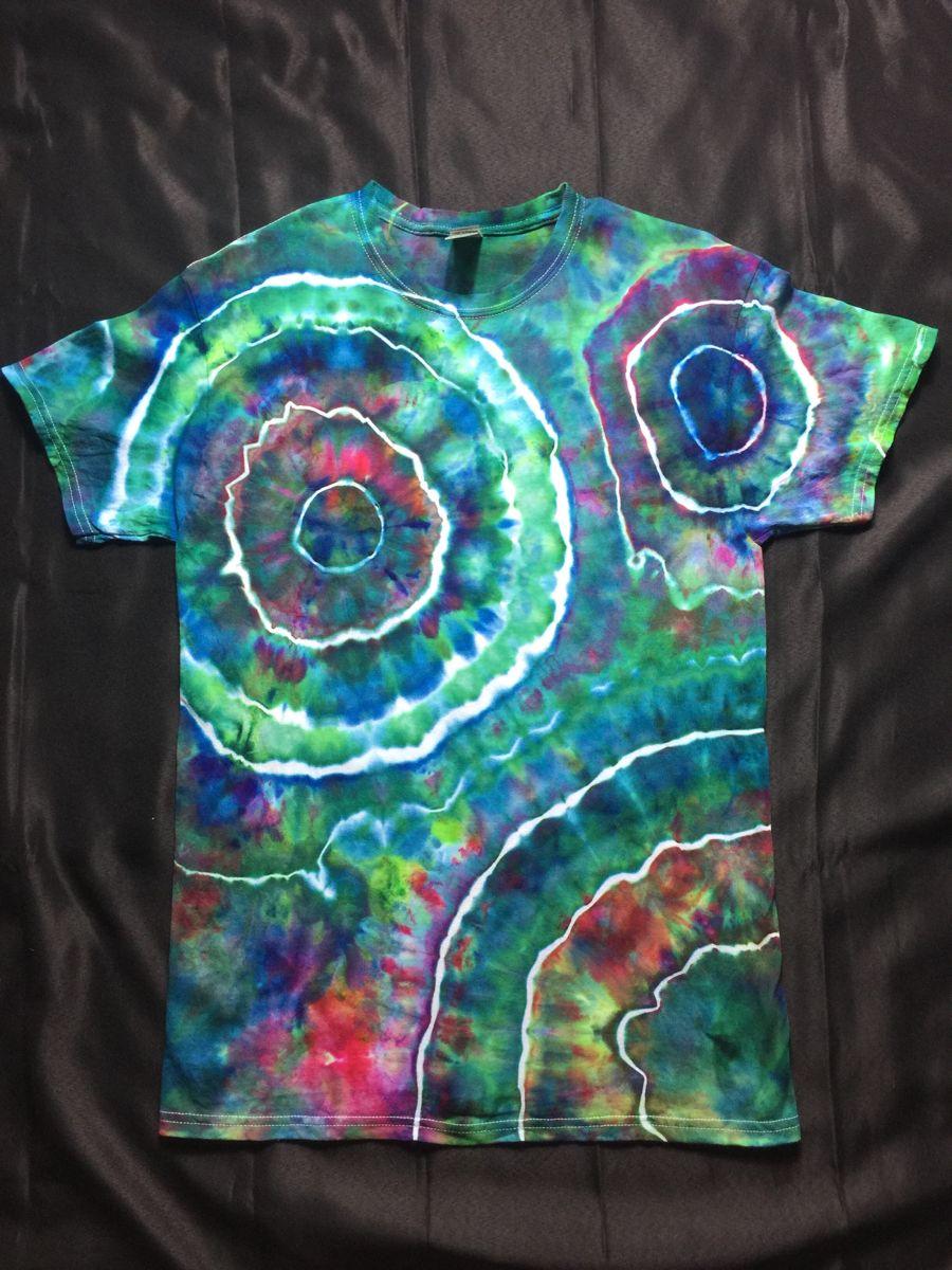 Tie Dye Geode Shirt Tie Dye Tie Dye Party Tie Dye Diy [ 1200 x 900 Pixel ]