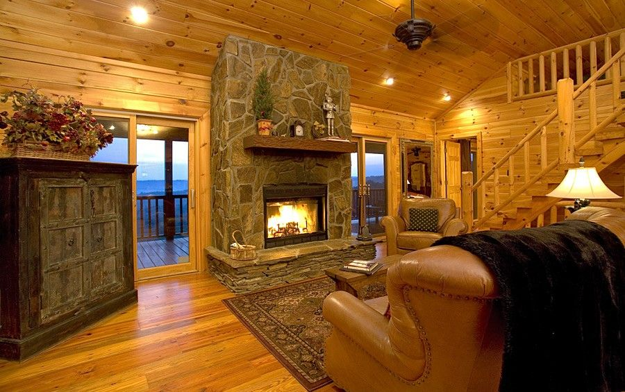 Blue Ridge Vacation Rental VRBO 333137 3 BR Northwest