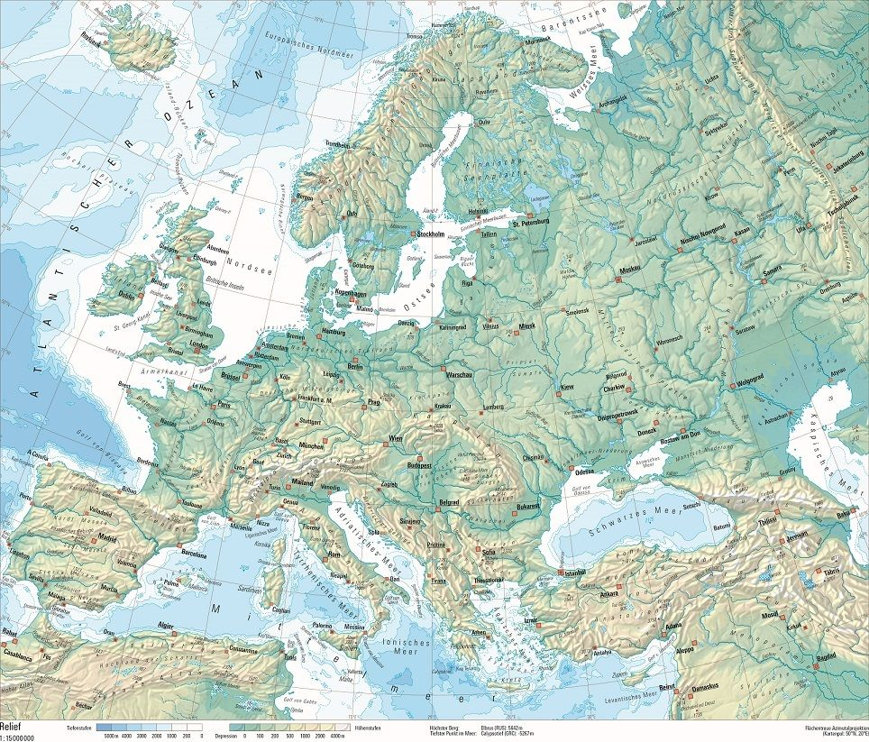 Schweizer Weltatlas Welt Weltkarte Gelehrte