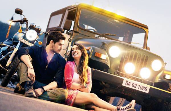 Pin By Rehab Abbasi On Derek Hale And Siddarth Malhotra Ek Villain Bollywood Couples Shraddha Kapoor