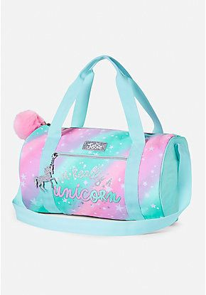 2ad14f7965 unicorn backpack justice