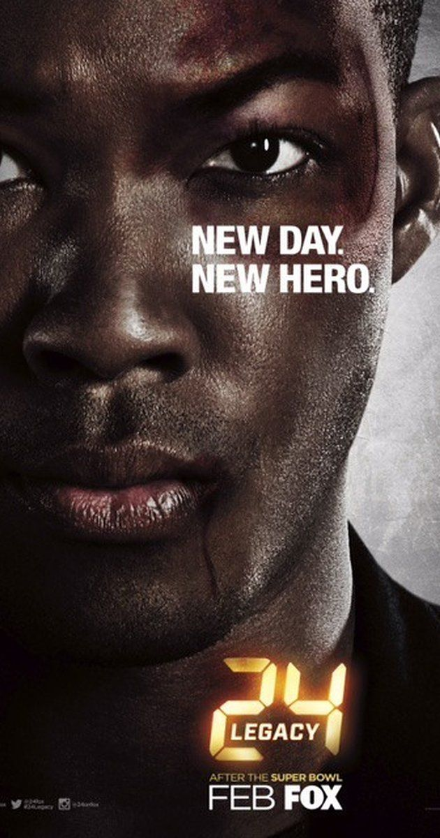 24: Legacy (TV Series 2017– ) - IMDb
