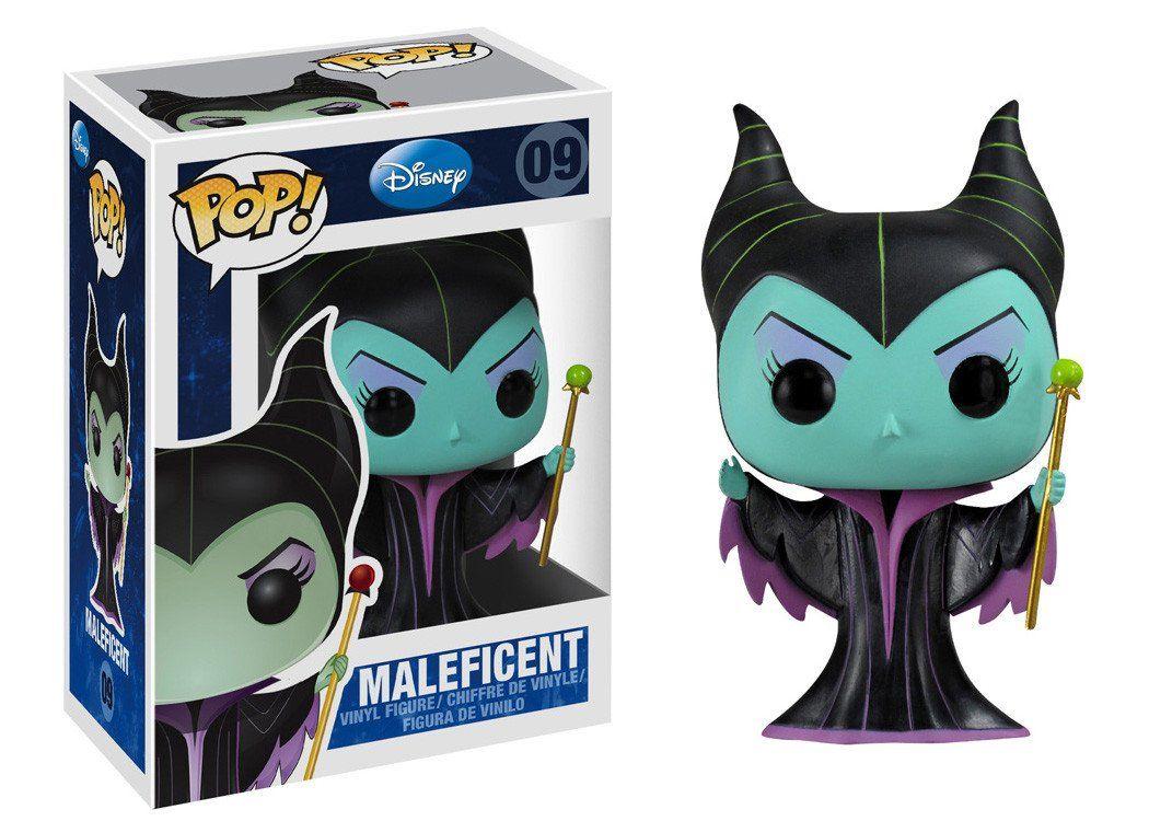 Pop! Disney: Maleficent