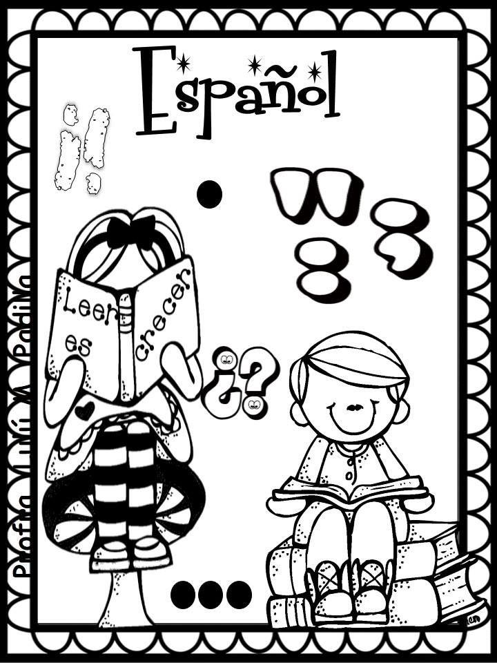 Resultado De Imagen Para Rotulos De Materias Escolares Dibujos Imagenes De Profesores Caratulas Para Cuadernos Escolares Portadas De Matematicas