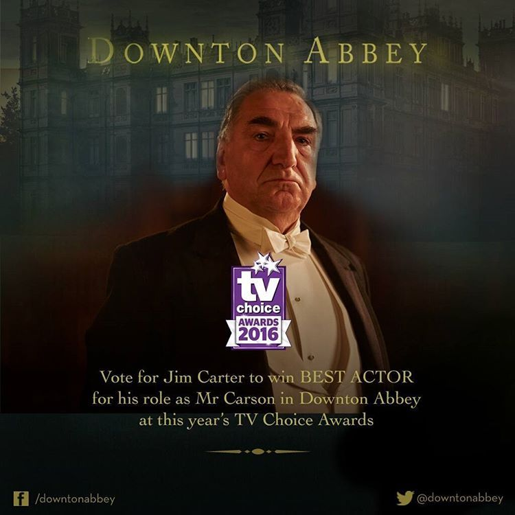 See this Instagram photo by @downtonabbey_official • 5,093 likes