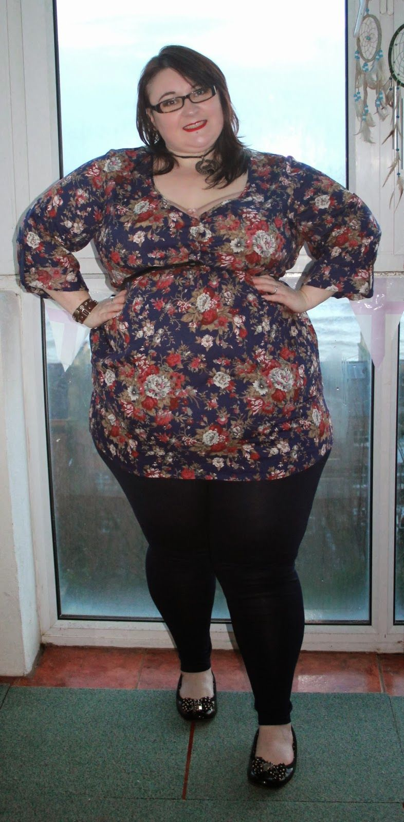 Just me, Leah.: Short, Tall and In Between OOTD*. www.justmeleah.co.uk #fatshion #plussize #bodypositive #plussizefashion