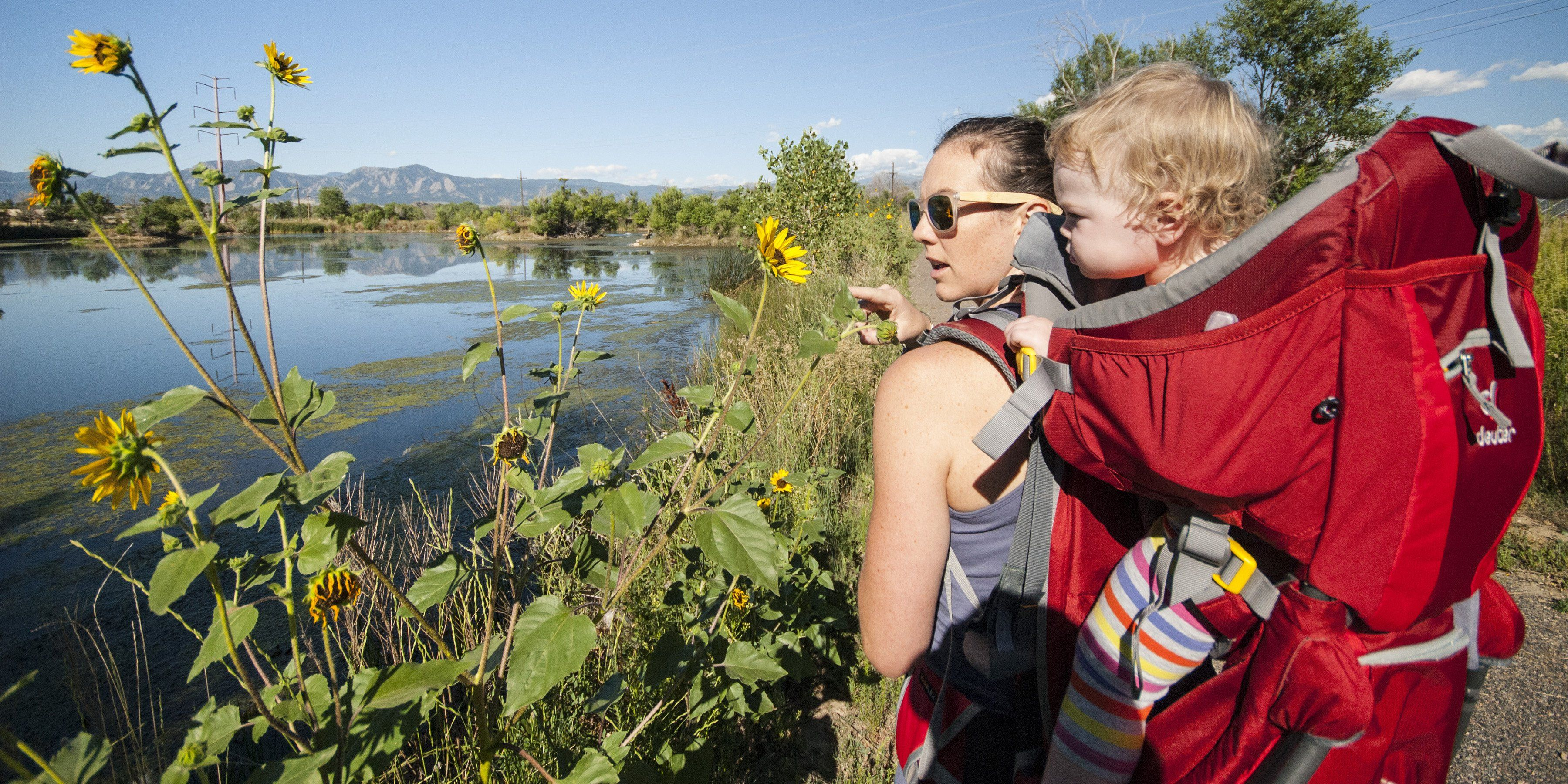 How To Teach Your Kids To Love Nature