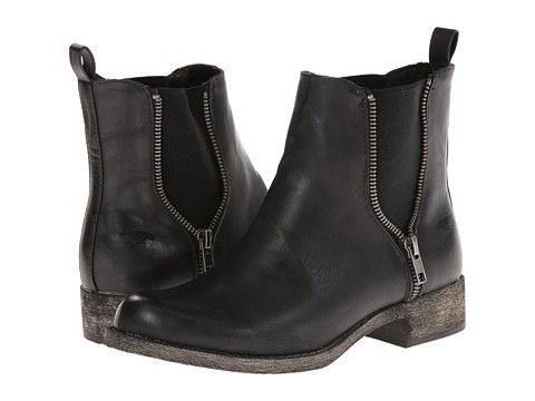 Black Rocket Dog Ladies Boot Camilla Chelsea