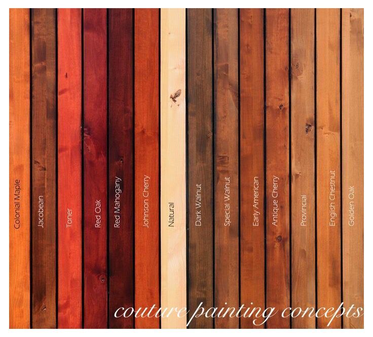 wood colours for furniture. minwax wood stain colors possibilities for changing hardwood floor color colours furniture