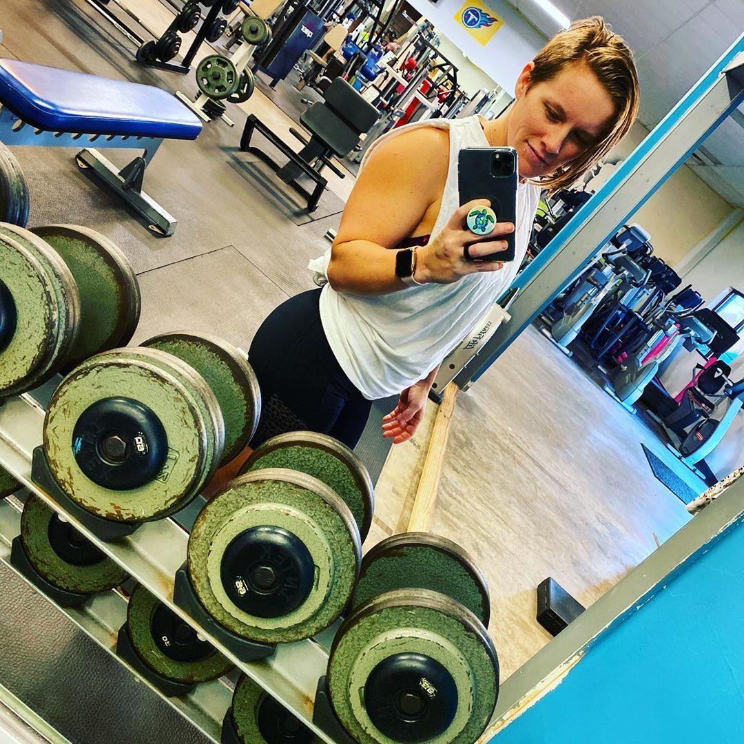 #Girlswholift #Fitness #Lifestyle #Pink #VictoriaSecret    - fitness and health - #Fitness #girlswho...