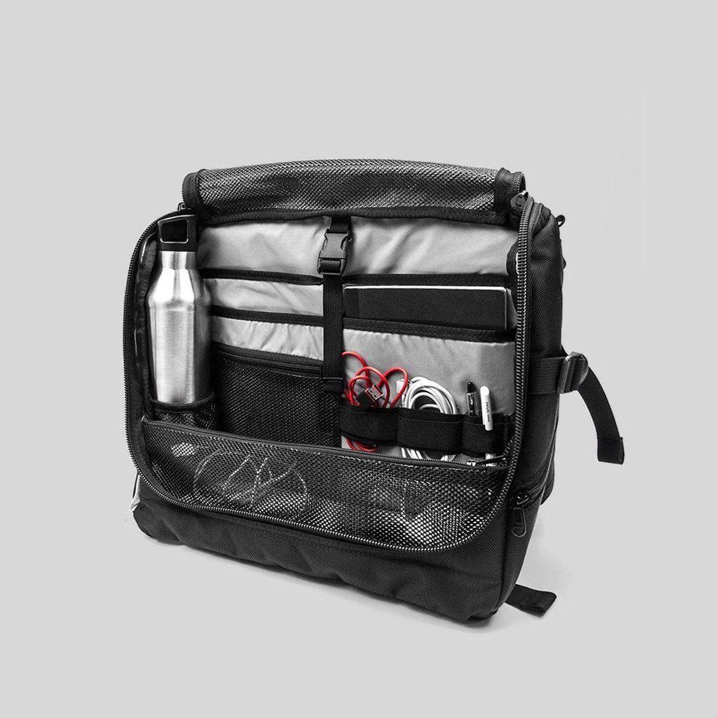 Dsptch Tech Messenger Bag