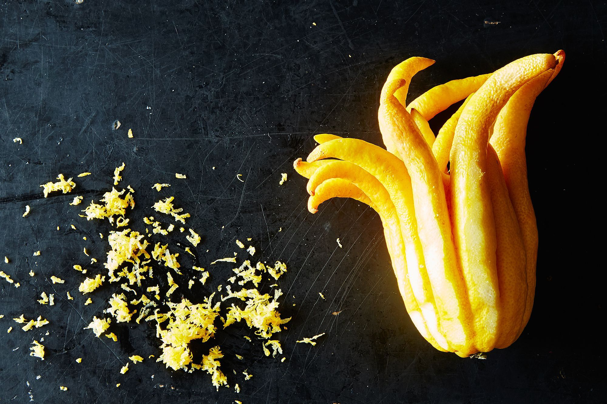 5 Citrus Fruits to Brighten Your Days Citrus fruit