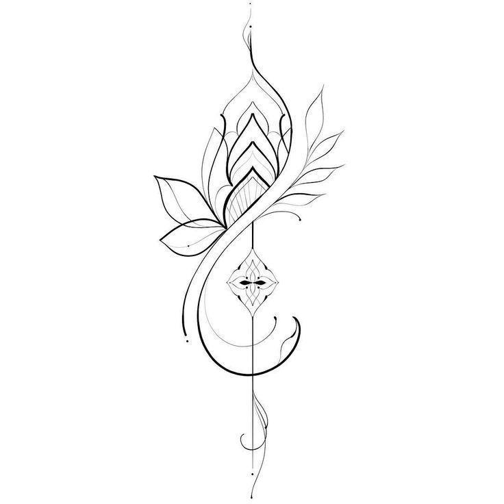 Inspirationaltattoossymbols Tattoos Inspirationaltattoossymbols Tattoodrawings En 2020 Tatuajes Elegantes Tatuajes Bonitos Tatuajes Femeninos