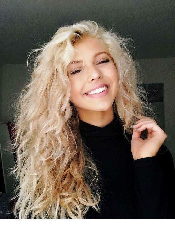 Dream Hair Color And Style Miladies Net Coole Frisuren Lange Haare Frisuren Langhaar