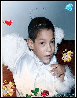 ##Um anjo para Deus##