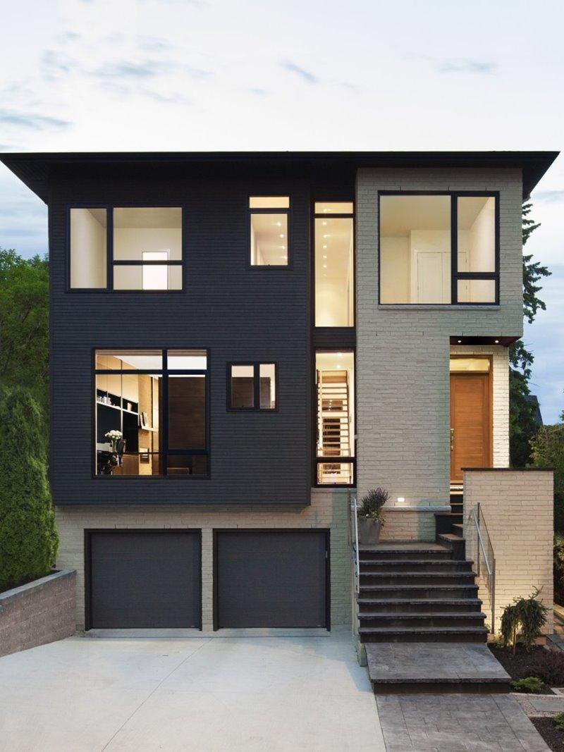 Beautiful Modern House Paint Ideas House Generation Modern House Colors Modern House Exterior House Designs Exterior