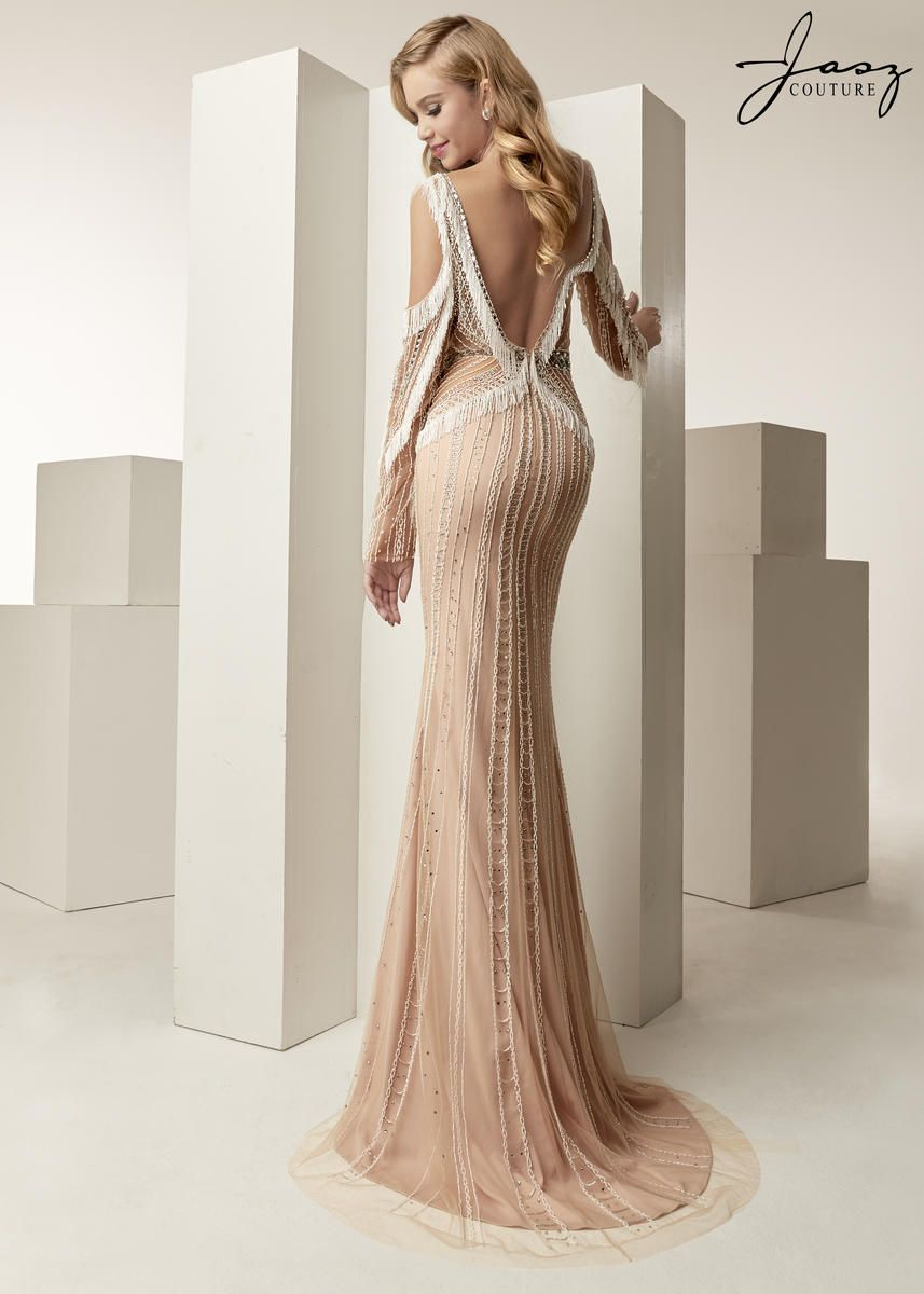 d0fa9263529 Jasz Couture 6253 Prom 2018 - Shop this style and more at oeevening ...