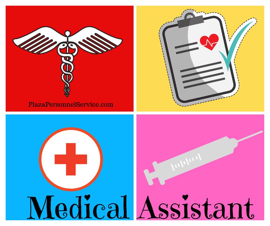 Medical Assistant Staffing agency, Medical jobs, Medical