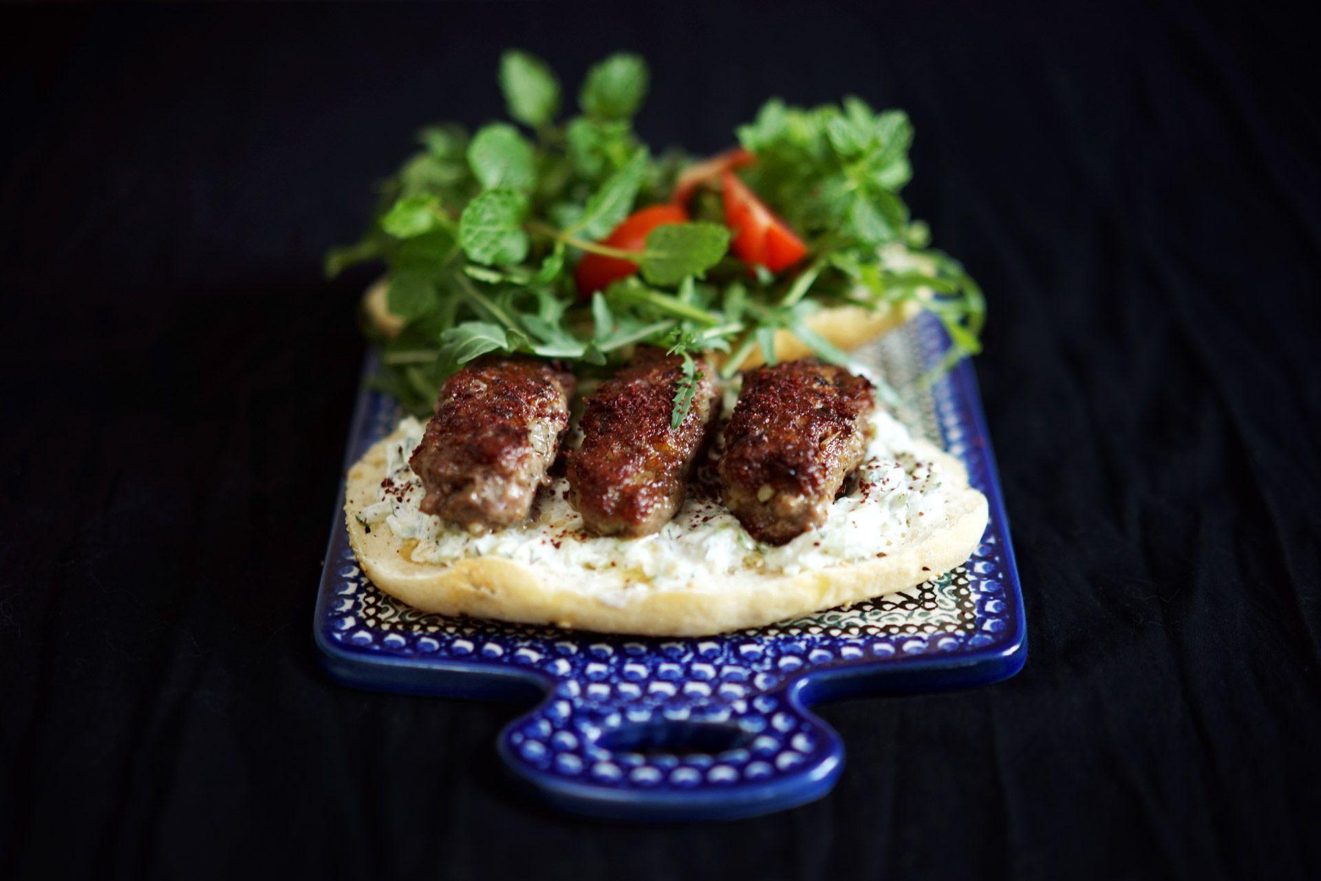 Pin Auf Arabische Rezepte