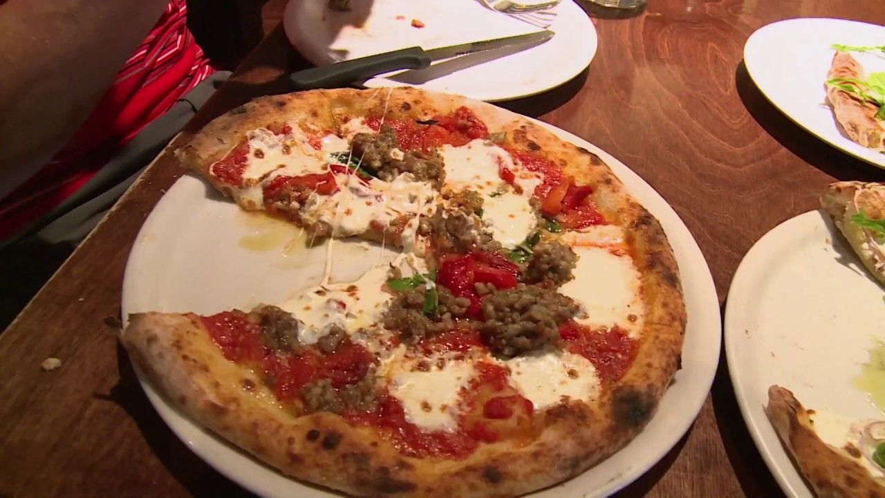 National pizza month on this episode of dairy doing more