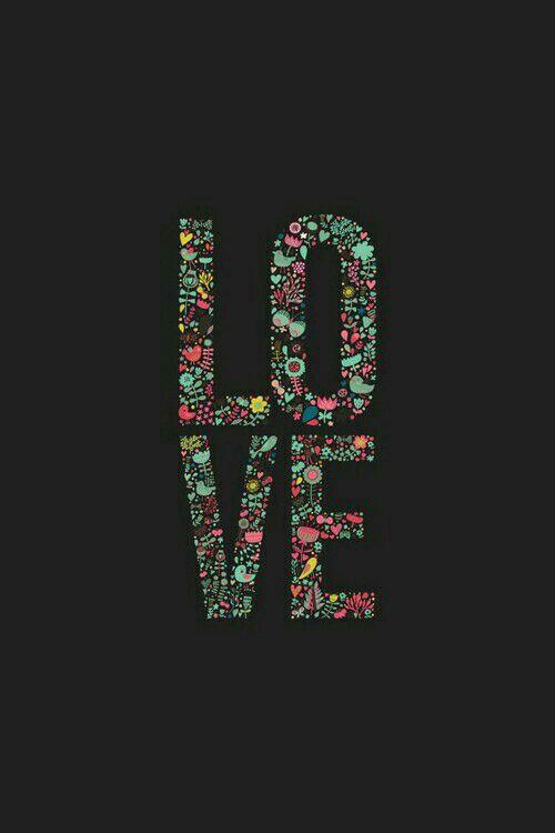 Pra Nos Todo Amor Do Mundo Papel De Parede Amor Papel De