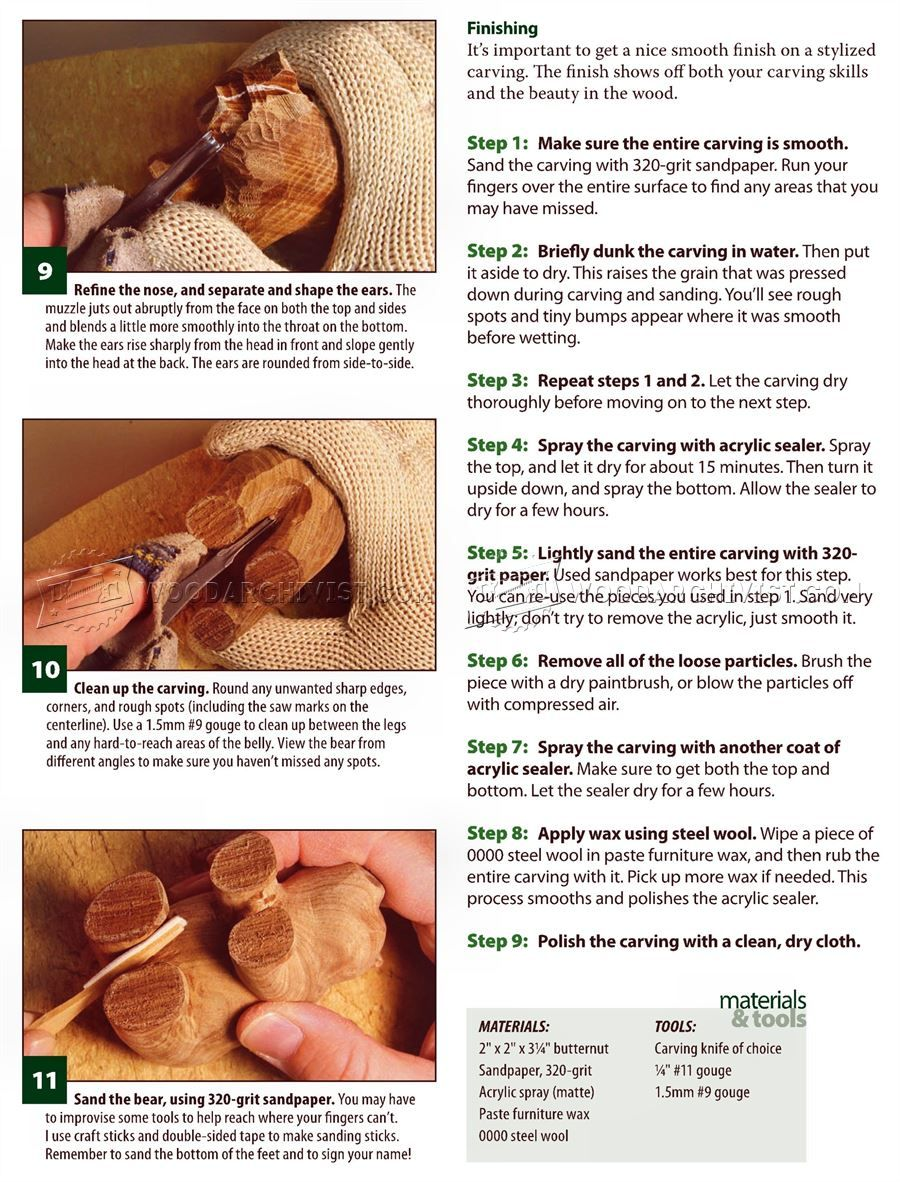 1879 Carving Bear Wood Carving Patterns Wood Carving Patterns And Techniques Wood Projects For Kids Wood Carving Patterns Carving