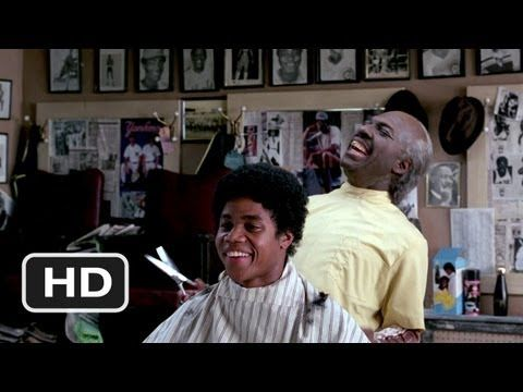 Omg Snot Rockets Classic Barber Shop Movie Clip Movies