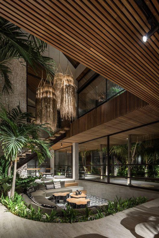 Photo of Cala Saona House / Biombo Architects
