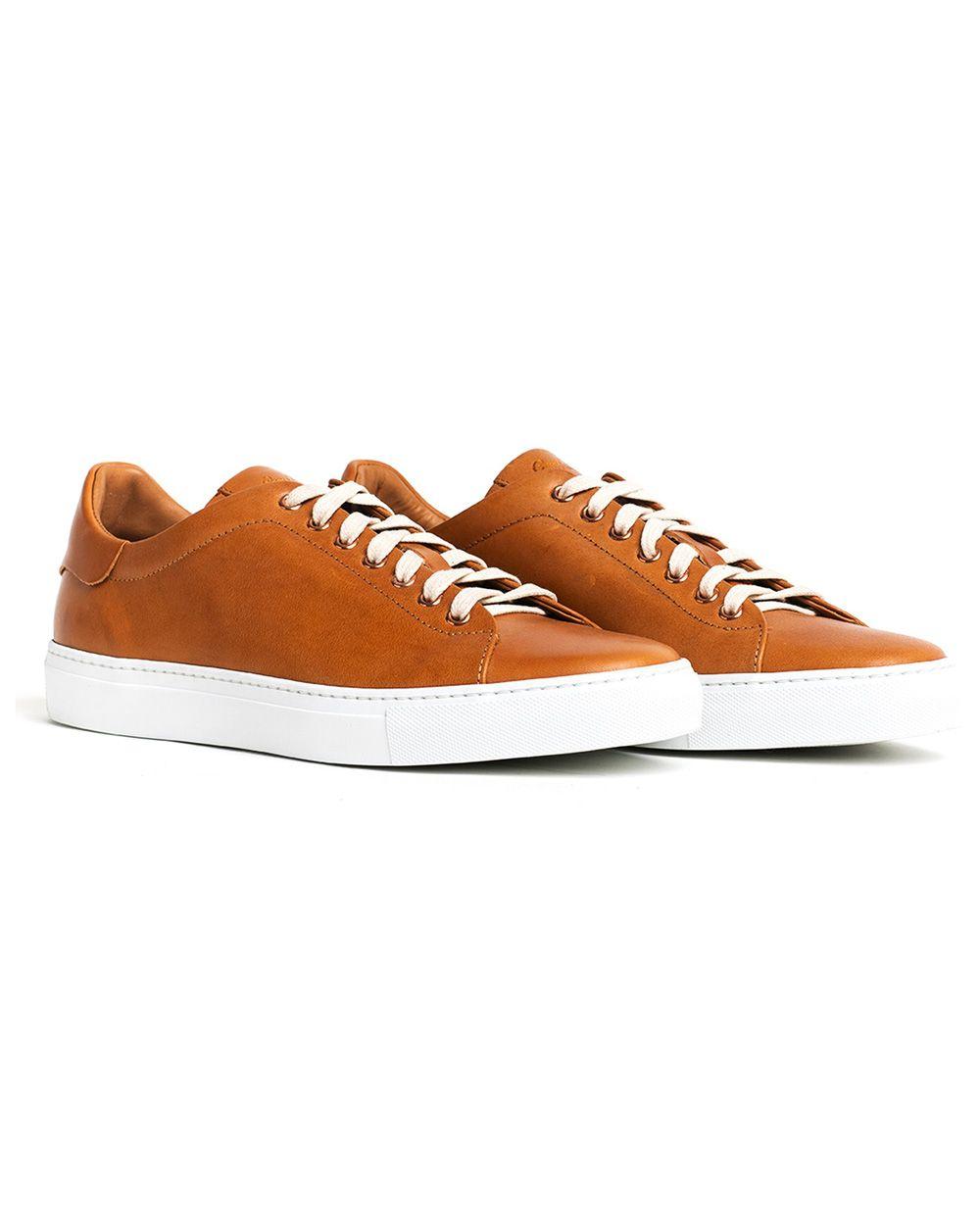 Good Man Brand Legend Low Top Sneaker